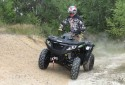 Arctic Cat XR700 EFI LTD 4x4
