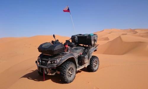 Expedice Maroko