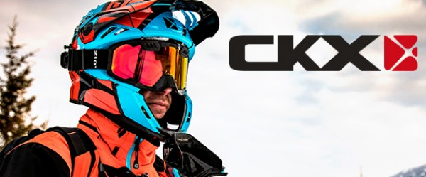CKX - the most sophisticated helmets on the market