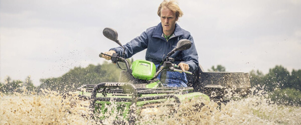 Jakub Vágner and Arctic Cat