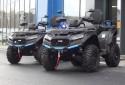 New TGB Blade 600 LTX has won Rescue Services tender