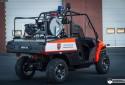 Arctic Cat Prowler HDX 700i in Czech Fire Rescue