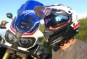 Jarda Šíma and LS2 helmets