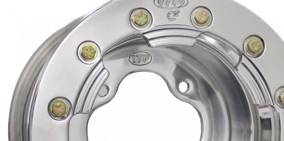 Sport ATV Wheels