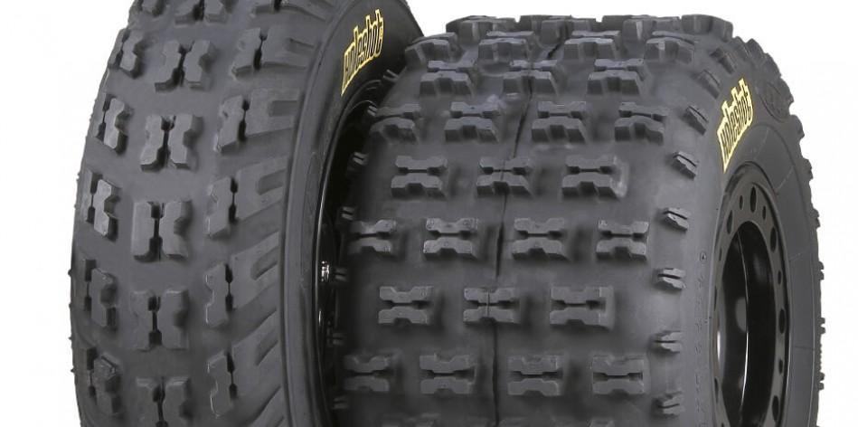 SPORT ATV tires