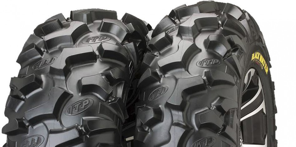 UTILITY ATV / SIDE X SIDE tires