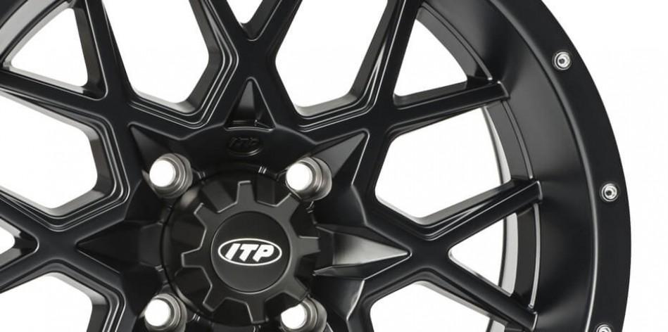 UTILITY ATV / SIDE X SIDE wheels