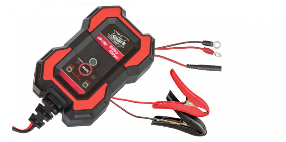 BATTERY CHARGER CB-750
