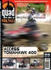 TOMAHAWK 400
